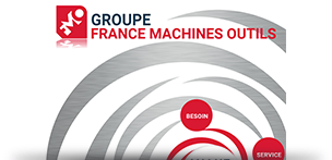 Catalogue France Machines Outils