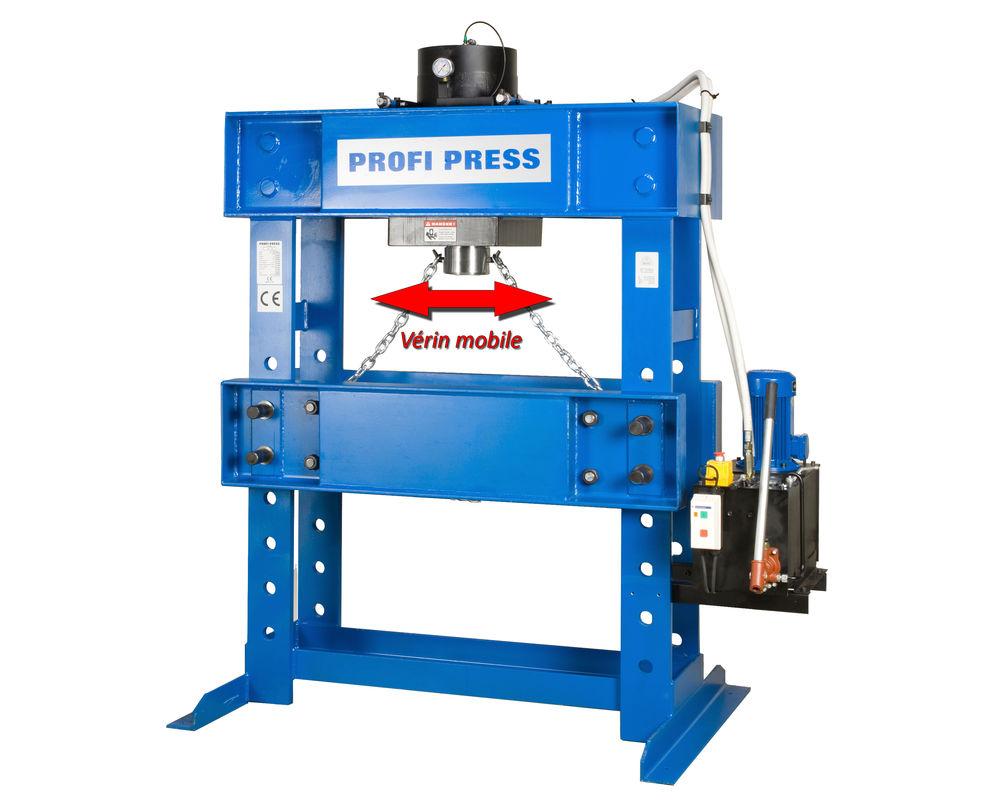 PROFI PRESS 200 TON M/H-M/C-2