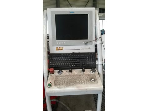 DAVI MCB 4050