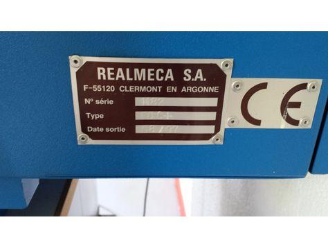 REALMECA FDC +