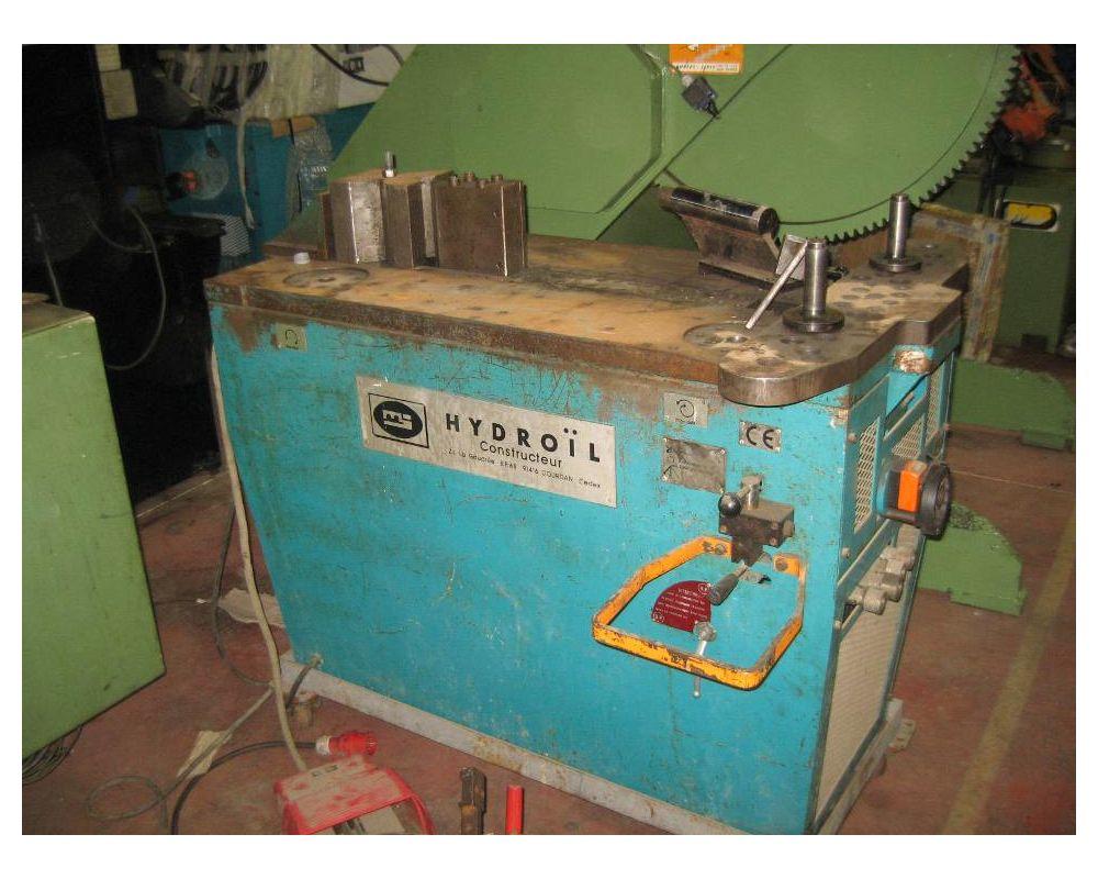 HYDROIL BM 20-350