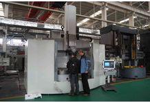 ALPHA CN VTL 1800 CNC