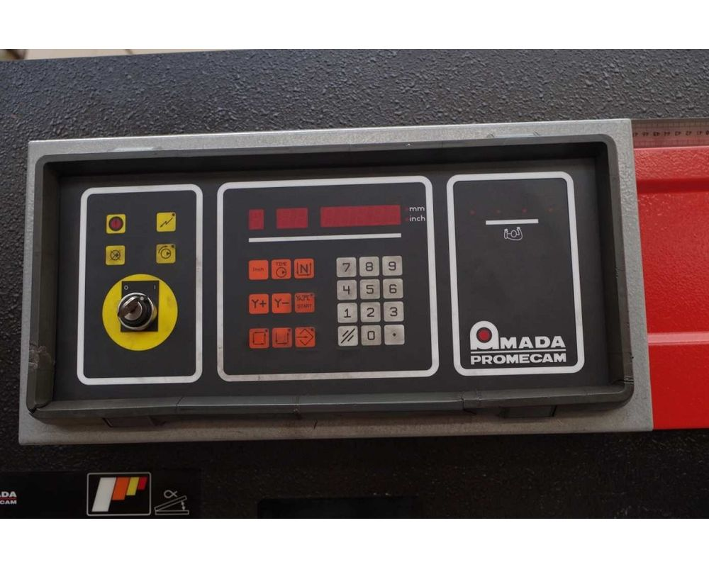 AMADA GS 630