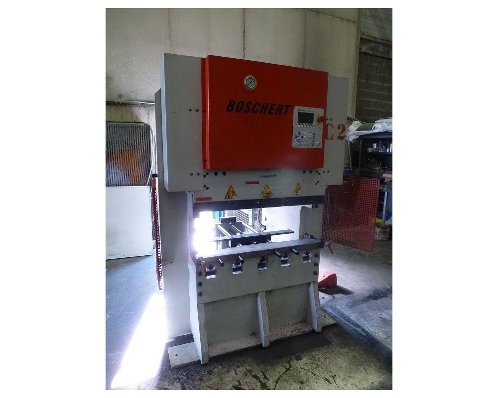 BOSCHERT PROFI 28 CNC