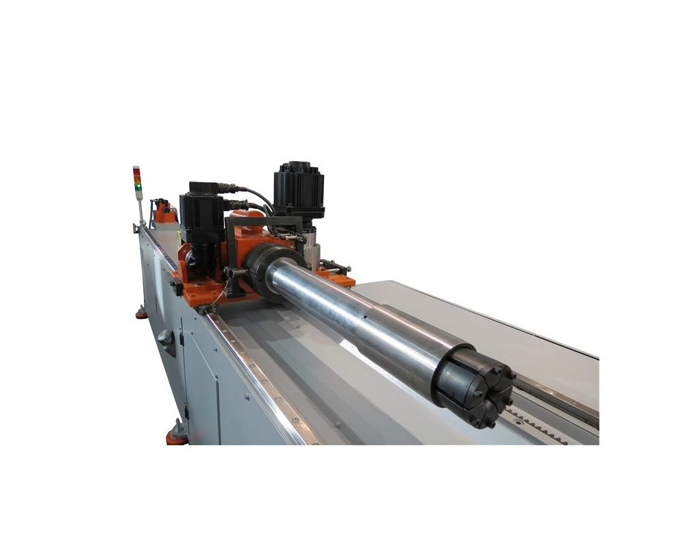 ALPHA CN CNC 38 R3