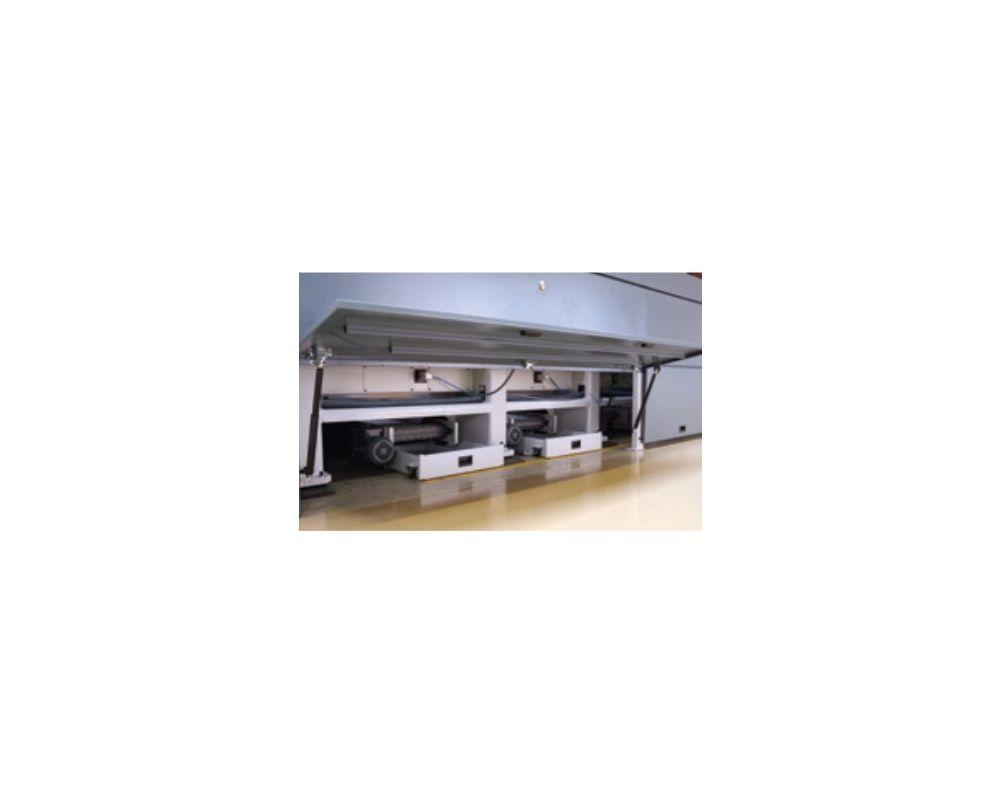 DURMA HD-FL  3015 III Premium IPG 4kw