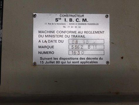 MIB 2800 KN