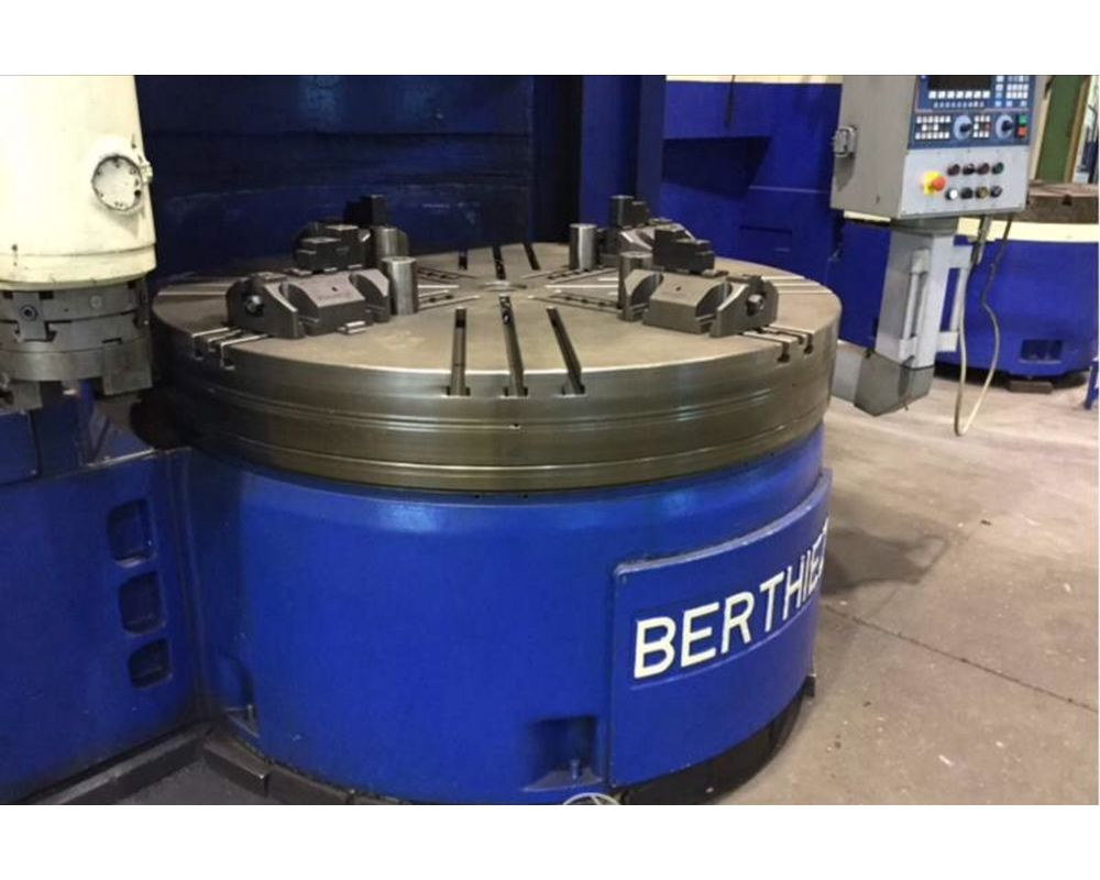 BERTHIEZ BMFC 160