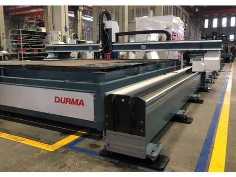 DURMA PL 2060-400 A