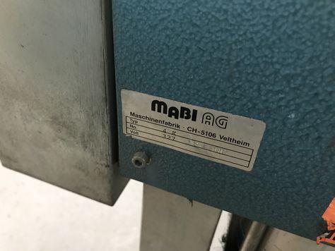 MABI 40