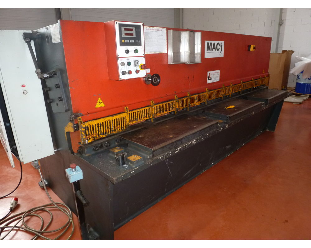 IMAC QC12Y - 3200x6 mm