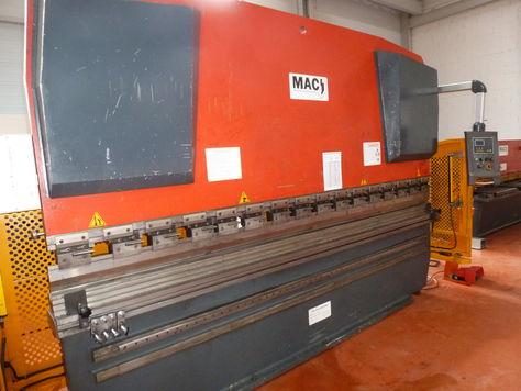 IMAC WC67Y - 125T/3600