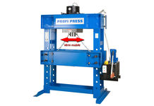 PROFI PRESS 160 TON M/H-M/C-2
