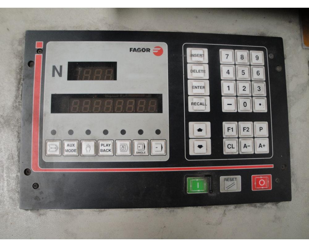 GEKA PUMA 110/E - 500