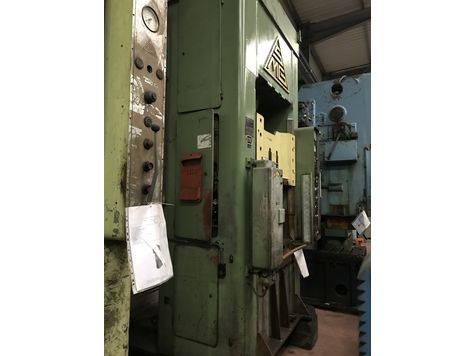 SMG HZPU100-1000/850