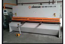 ERMAK CNC HGD 3100x10