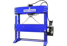 PROFI PRESS 100 TON M/H-M/C-2 D= 1500