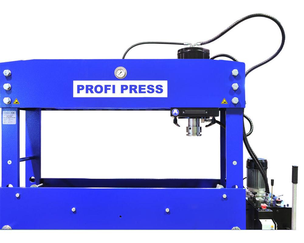 PROFI PRESS 100 TON M/H-M/C-2 D= 1500