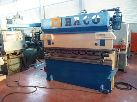 HACO PPM 20-40