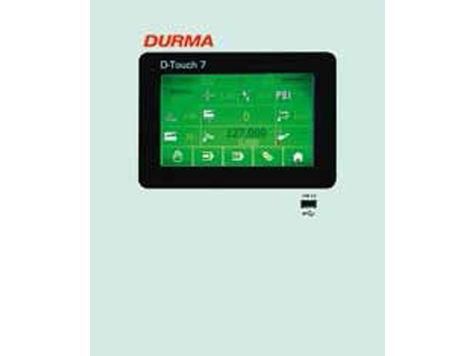 DURMA VS 4020
