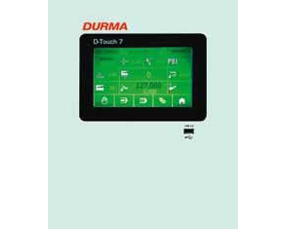 DURMA VS 4016