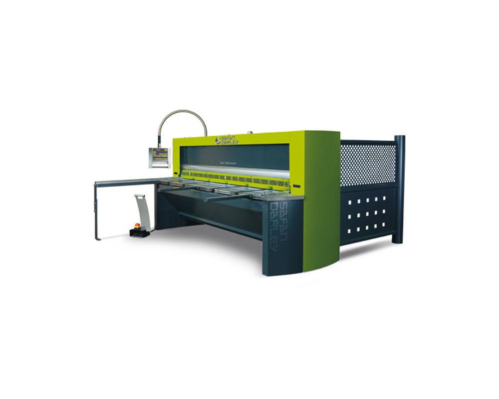 SAFAN M-Shear 205-4 TS200