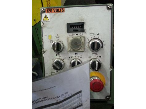 ADDISONMCKEE FORMMASTER FM 70 RS
