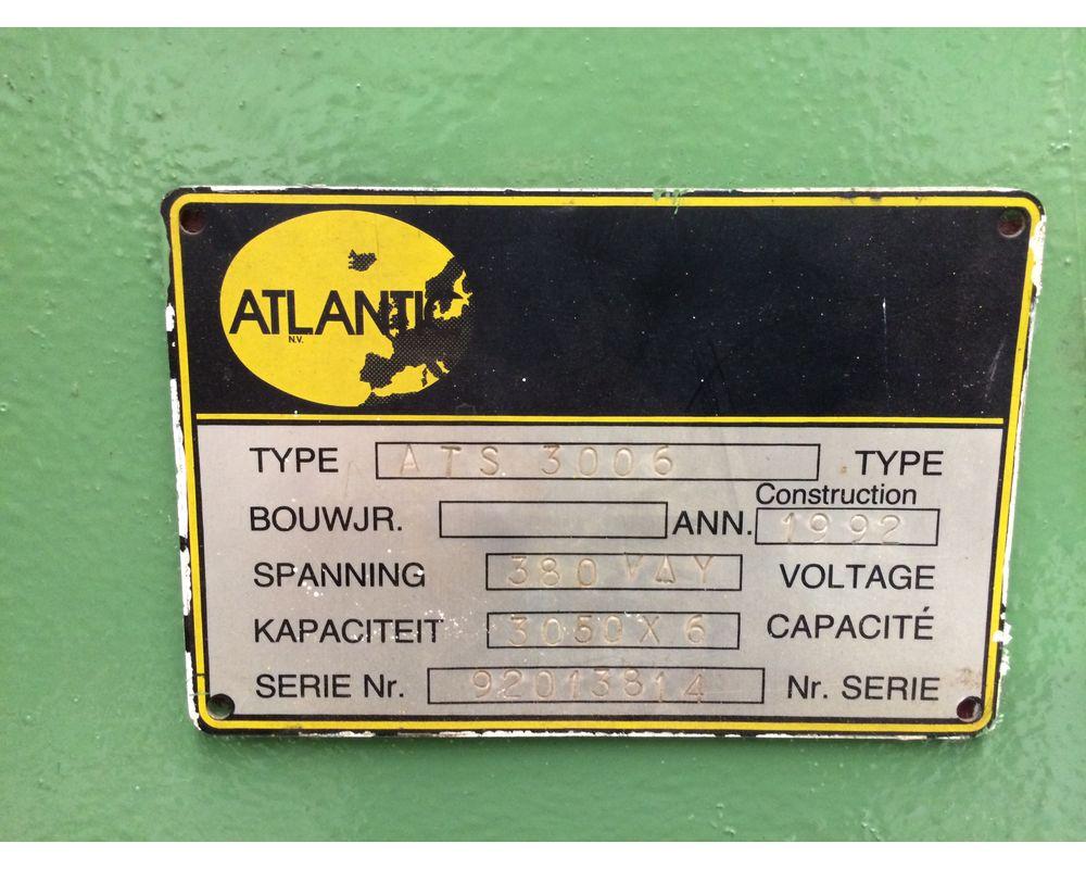 HACO ATLANTIC ATS 3006