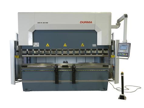 DURMA AD-R 30100 4 Axes