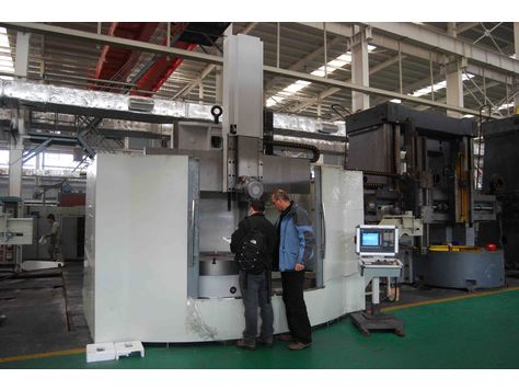 ALPHA LV 1600S-CNC